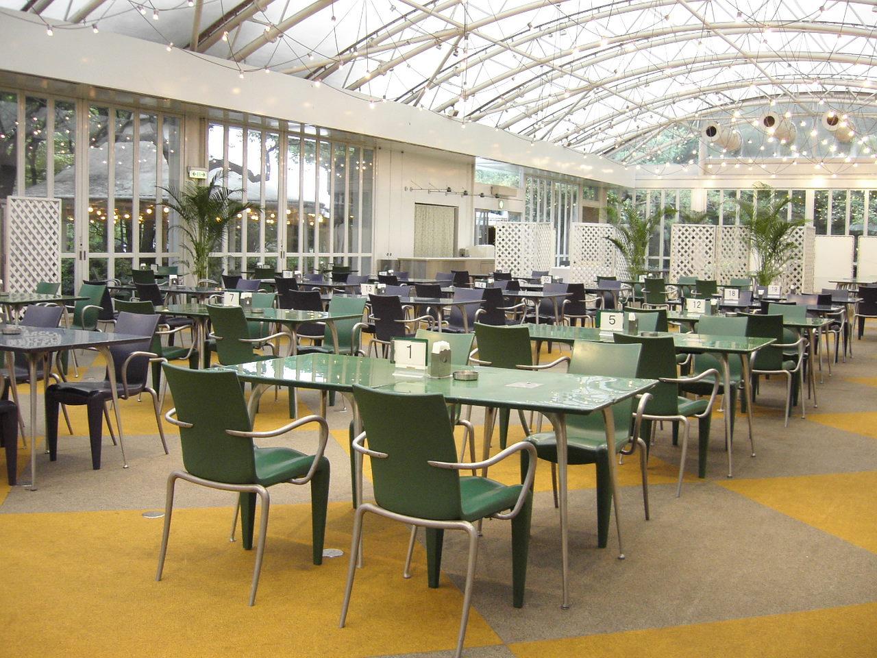 プリンス ビアガーデン 東京 ホテル