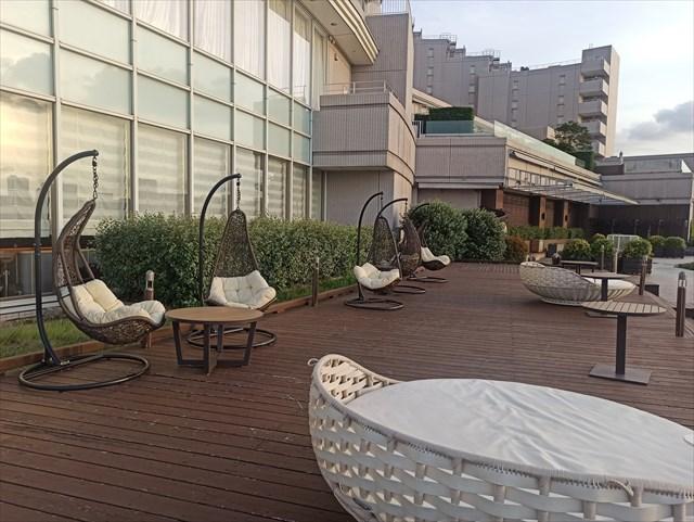 写真:ヒルトン東京お台場アブレイズ