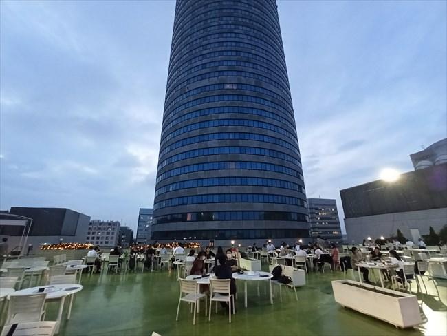 写真:新横浜プリンスホテル